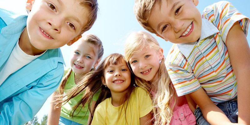 bigstock-Five-Happy-Kids-7326483